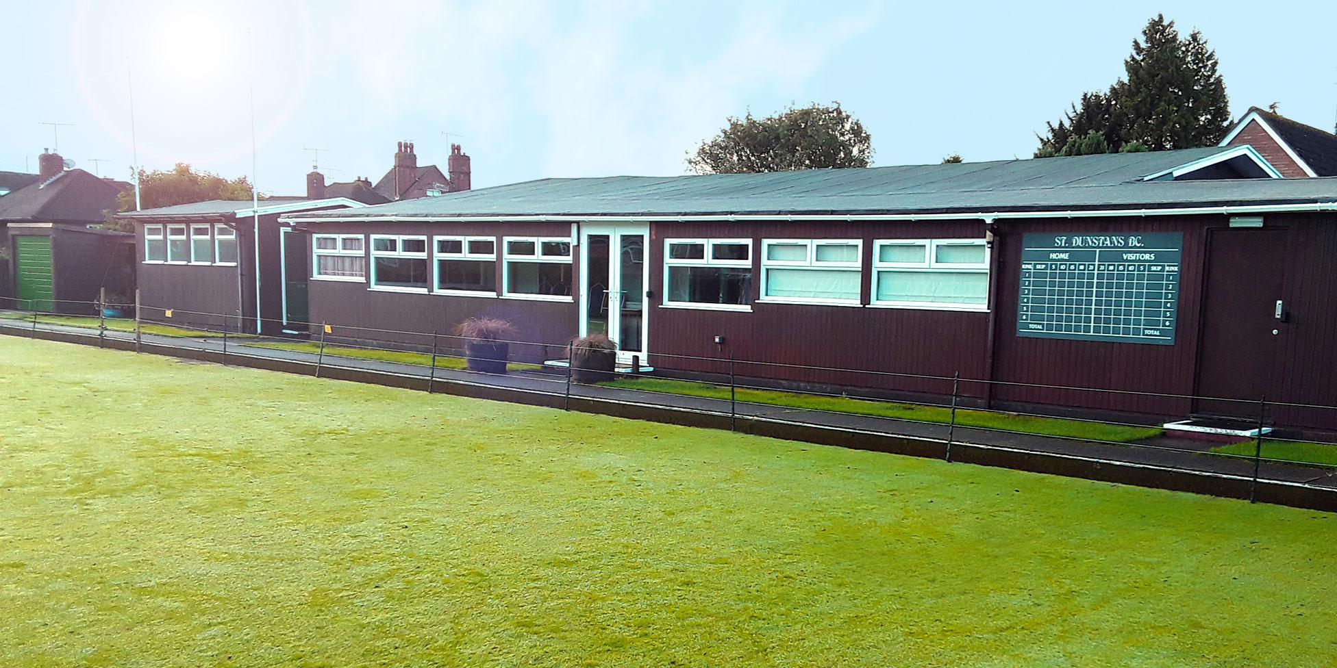 St Dunstans Bowling Club